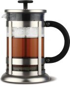 GROSCHE ROME Premium French Press Coffee and Tea press, 1 litre 1010ml capacity