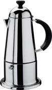 GAT Carmen 10-cup Stovetop Espresso Maker