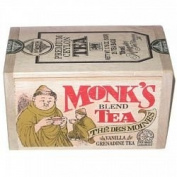 Metropolitan Tea Company Monk Blends Tea