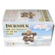 Metropolitan Tea Company Inukshuk Blueberry Ice Wine Tea