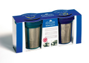 Finum Goldton filters , Blue and Green