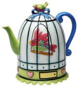 Appletree Design Flights of Fancy Teapot, 16.5cm