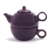 Amsterdam Tea for One Plum