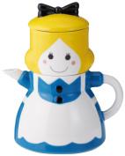 "Alice in wonderland ""Tea for One"" Tea Set"