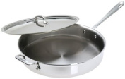 All-Clad Stainless 5.7l Saute Pan