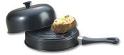 Better Houseware Stove Top Potato Baker, Non-Stick finish