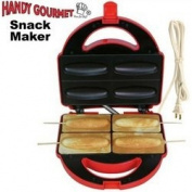 Handy Gourmet JB5794 Samba Snack Maker