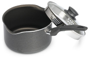 Bialetti Collection 1.9l Covered Sauce Pan
