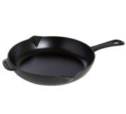Staub 30.5cm Fry Pan - Black Matte