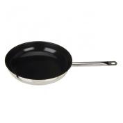 Art & Cuisine Professionnel Series Fry Pan with Ceramic Coating, 27.9cm