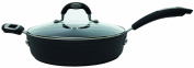 Ballarini Taormina Covered Saute Pan with Handle, 3.3l