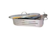 Fish saucepan - Pig-trotter