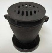 Mini Hibachi for use with Sterno #Hib-01