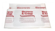 Brown & Crisp Microwave Cooking Bags -16 Piece Value Pack