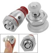 Kitchen Pressure Cooker Fitting Safety Valve + Relief Valve