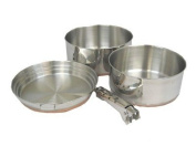 Chinook Plateau Cookset Cookware