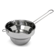 Norpro Stainless Universal Double Boiler
