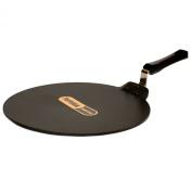 Hawkins/Futura Q41 Nonstick Flat Dosa Tava/Griddle, 33cm