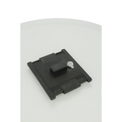 Carlisle LD101 Fits Fits Fits Fits Fits Fits Fits LG 03 Black Cateraide Lid Assembly for LD100 Beverage Servers