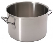 Sitram Catering 5.1l Commercial Stainless Steel Braisier/Stewpot