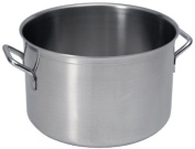 Sitram Catering 10.7l Commercial Stainless Steel Braisier/Stewpot