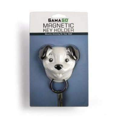 GAMAGO Puppy Magnetic Key Holder