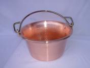 Copper pot cm. 24