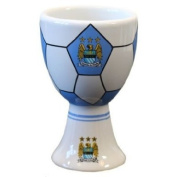 Manchester City Egg Cup