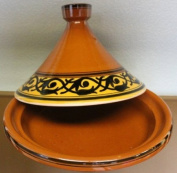 Tagine Cooking Beldi Large 30cm By Zamouri Spices