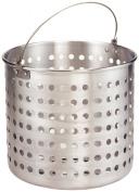 Crestware 37.9l Steamer Basket