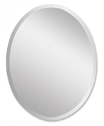 Vanity Oval by Uttermost
