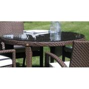 Patio Dining Table 76.2cm Round