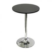 Spectrum 50.8cm Round Bistro / Tea Table with Metal Leg