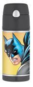 Thermos 350ml Funtainer Bottle, Batman