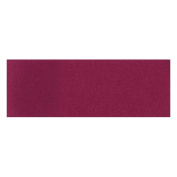 Hoffmaster 883063 Flat Napkin Band, 4-0.6cm Length x 1-1.3cm Width, Burgundy