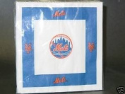 New York Mets Package of 24 Dinner Napkins