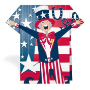 Stand Up Napkins - TN-124 - UNCLE SAM