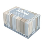 KIMBERLY-CLARK PROFESSIONAL* - KLEENEX Ultra Soft Hand Towels, POP-UP Box, White, 70/Box - Sold As 1 Box - Ideal alternative for messy stacks of towels.