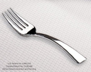 Reflections Flairs Elegant Plastic Forks 20 Per Pack