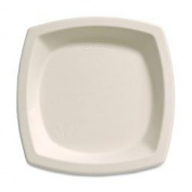 Solo 10PSC2050 Plate, 25.4cm , 125/Bag, Warm Neutral (SLO10PSC2050) Category