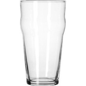 Libbey 14806HT 470ml Heat Treated English Pub Pint Glass (14806HTLIB) Category