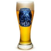 In Memory of Fallen Brothers 343 680ml Pilsner Glass