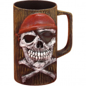 1 X Pirate Beer Mug