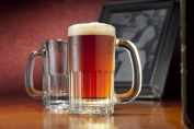McSorley's Wonderful Saloon Beer Mugs
