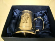 Pint Tankard in Presentation Box with Fishing