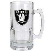 Oakland Raiders Nfl 1 Litre Macho Mug - Primary Logo