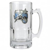 Orlando Magic NBA 1 Litre Macho Mug - Primary Logo