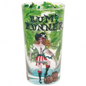 Santa Barbara Design Studio GLS21-5526B Lolita Cocktail Drink Glass, Rum Runner