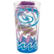 Santa Barbara Design Studio GLS21-5526D Lolita Cocktail Drink Glass, Hurricane