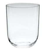 Orrefors Difference Water Glass